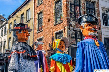 marioneta en belgica