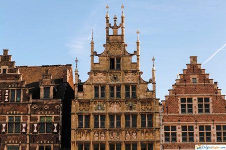 monumentos belgica