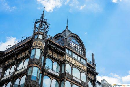 museo de los instrumentos musicales en belgica