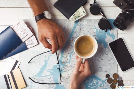 planeando viaje belgica