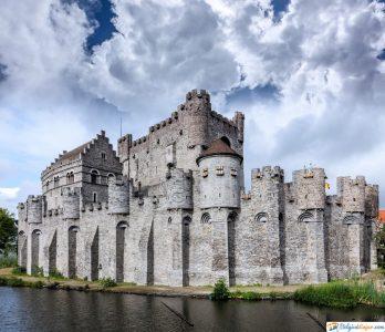 castillo-gravensteen-belgica